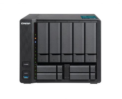 storage qnap