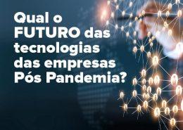 tecnologia pos pandemia